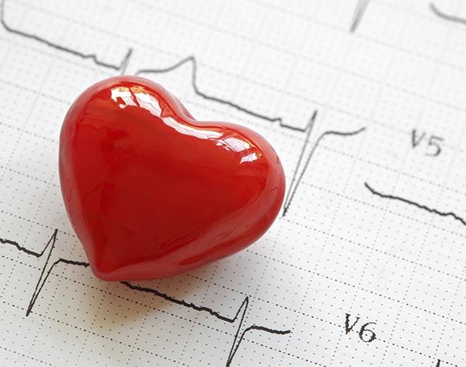 Cardiology-Heart-Care-EKG