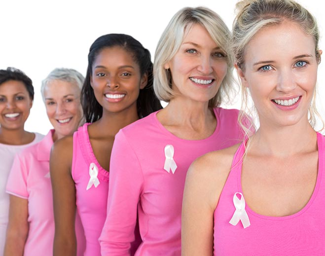 Oncology-Breast-Cancer-Awareness-Women-Fight