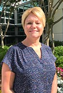 Photo of Christina Brzezinski, MBA, RN