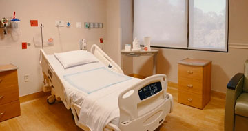The Glenn N. Love MD Women's Center at Hilton Head Hospital